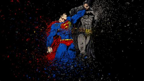 Batman Vs Superman Fight B M000104 Zenfone 3 Ze552kl 55 C batman vs superman ruggon style hd 4k wallpaper
