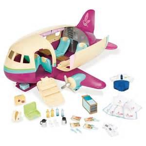 li l woodzeez vehicles airplane target