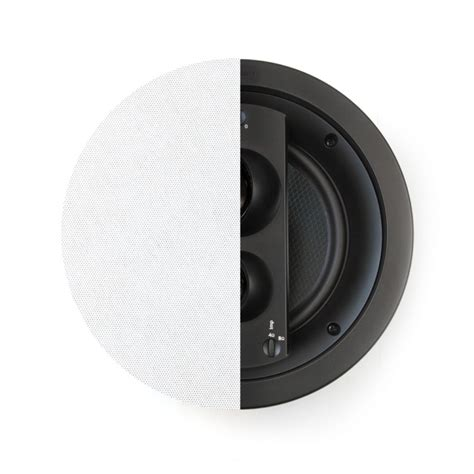klipsch in ceiling speakers klipsch pro 6803 c in ceiling speakers