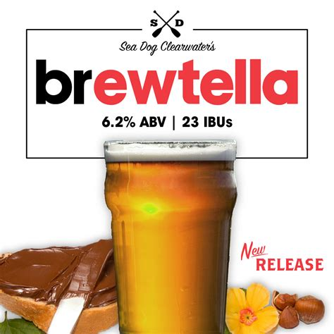 sea brewing client sea brewing co to feature quot brewtella quot this december evolve co