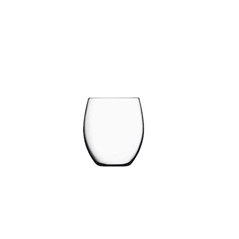 luigi bormioli bicchieri bicchiere acqua magnifico bormioli luigi in vetro cl 52