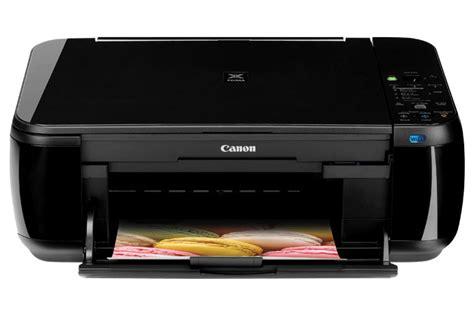 Printer Canon F4 Mx397 pixma mp495