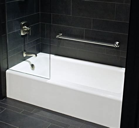 bellwether bathtub alcove bathtubs pictures 60 x 32 x 15 1 2 kohler
