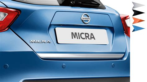 Cover F New Nissan March new nissan micra accessories interior and exterior nissan