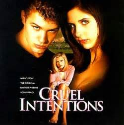 Cruel Intentions Bedroom Recording Soundtrack Cruel Intentions Coloana Sonora Tentatia