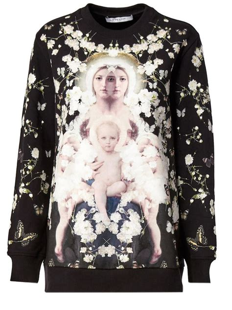 Givenchy Baby Breath Madonna spotted z in wearing givenchy pause s fashion style fashion