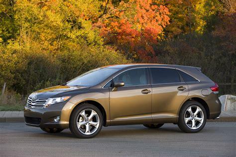 Toyota Venza 2012 Model 2008 2012 Toyota Venza Photo Gallery Autoblog