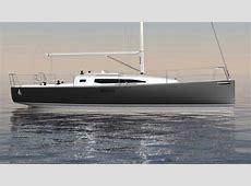 Elegance and evolution in a performance cruising design ... J 112e