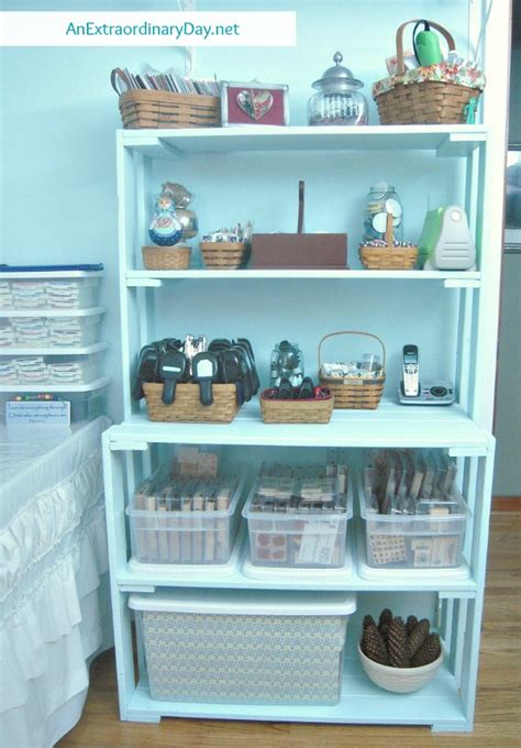 craft room storage solutions where create a peek at my craft room an
