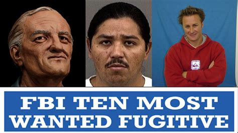 top 10 most wanted in america 63ymzkxgyoc