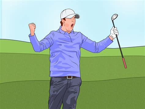 golf swing top view how to fit golf clubs 13 steps with pictures wikihow