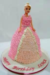 bearylicious cakes barbie cake