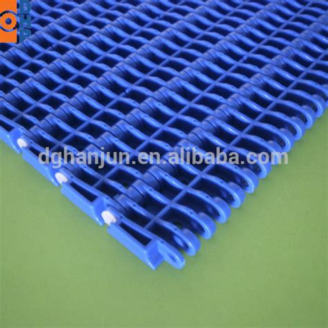 Perforated Belt perforated conveyor belt 900 plastic perforated flat top