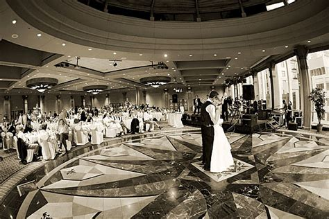 Wedding Venues St Paul Mn by Crowne Plaza St Paul Riverfront Weddings Venues