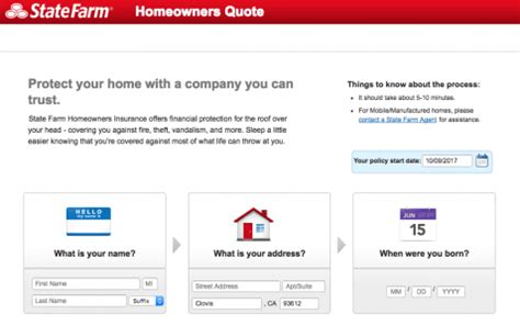state farm home  renters insurance  depth review