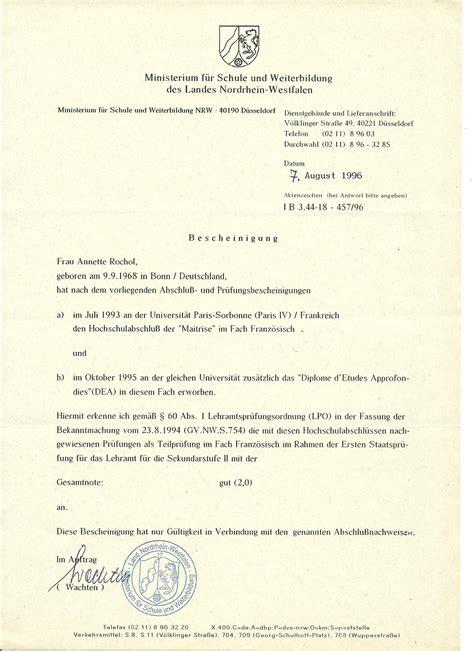 Abiturdurchschnitt Lebenslauf 1996 97 Zwei Intensive Vorbereitungssemester F 252 R Den Franz 246 Sischen Wettbewerb In Germanistik