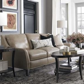 taupe sectional sofa decorating ideas taupe leather sofa foter