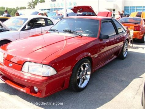 Brondes Ford Toledo by Brondes Ford Toledo Mustangs All Mustang Show Hotrod Hotline