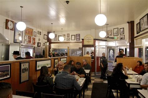 why the original pantry cafe and s are two of la s