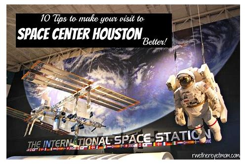 coupon code for space center houston