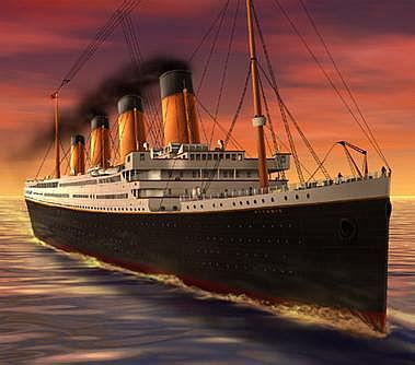 images of the titanic what does r m s titanic 171 the titanic one century later
