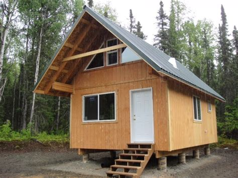 16 X 24 Cabin With Loft by 16x24 Cabin Plans With Loft Studio Design Gallery