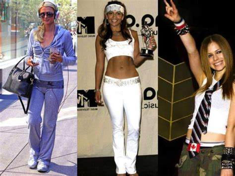 The 7 Best Fashion Trends Of The Decade by 2000 Fashion Trends Pictures To Pin On Pinsdaddy
