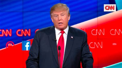 donald trump news today cnn donald trump to skip fox news debate on thursday gambles