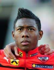 david alaba football wallpapers, backgrounds and pictures.