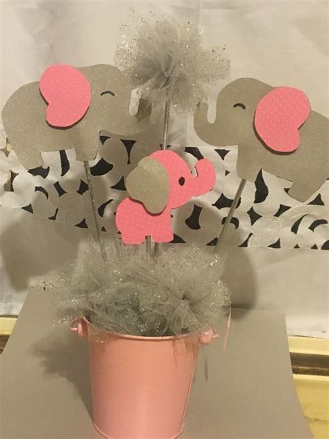 Baby Shower Elephant Decorations by Elephant Baby Shower Decorations 28 Images De 25