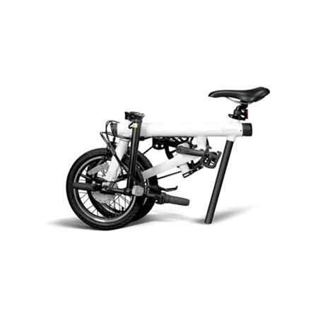 Xiaomi Qicycle Sepeda Elektrik Lipat Smart Bicycle Xiaomi Qicycle Sepeda Elektrik Lipat Smart Bicycle White Jakartanotebook