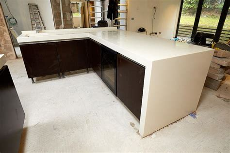 large siematic used kitchen large island elica