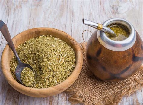 12 top health benefits of yerba mate tea no 7 is