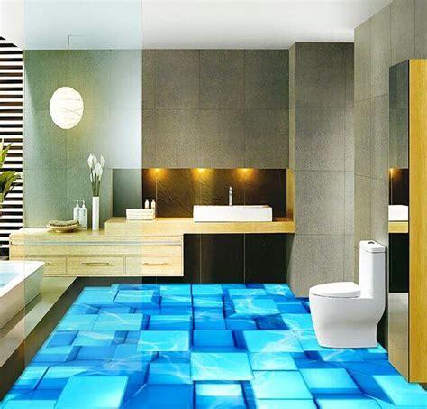 Home Decor: Fantastic 3D Floor Ideas