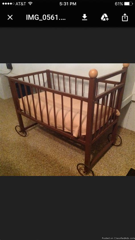 Antique Doll Bed For Sale Classifieds Vintage Beds For Sale
