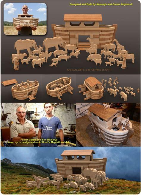 images  noahs ark  pinterest pull toy