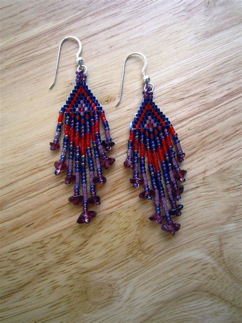 Delica Longset 26 best delica bead earrings images on bead