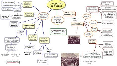 dove nasce l illuminismo mappe per la scuola il fascismo la nascita