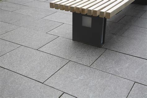 Dalle Granit Pour Terrasse 2495 by Dalle Granit Flamm 233 E 60 X 40 Nero