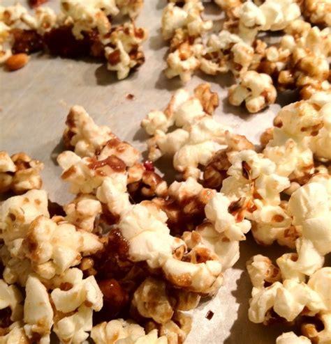 Popcorn Pantry by Caramel Bacon Popcorn Pantry Style
