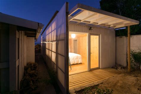 low cost tiny homes 30 sqm rectangular tiny house design with low cost