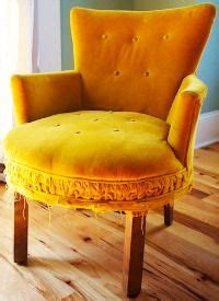 Mustard Yellow Velvet Armchair 1000 Images About Beautiful Chairs On Bistros