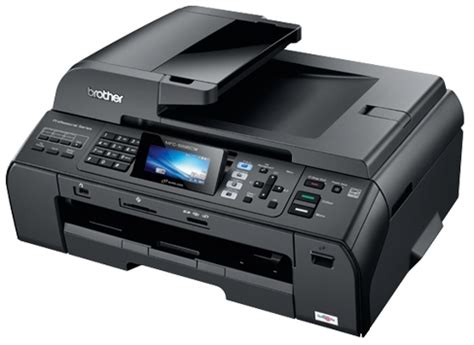 Printer A3 Mfc J6710dw printer reviews for inkjet laserjet and large format digital printers ink and toner cartridges