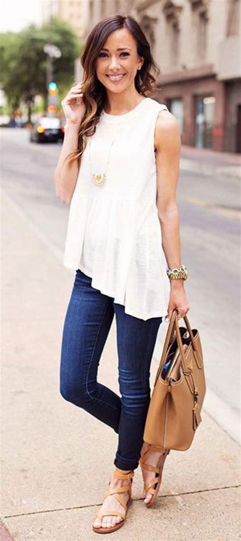 spring clothes styles for women over 30 15 summer street fashion ideas for girls women 2016