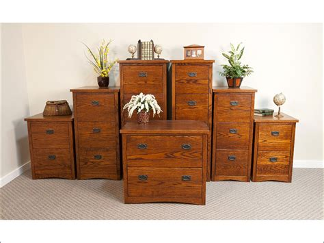 file cabinet seattle solid oak filing cabinet 4 drawer lateral filing cabinet