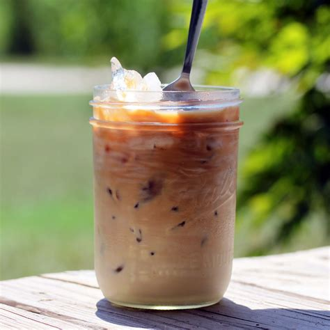 iced espresso deck the holiday s the last iced coffee recipe you will
