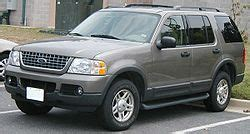 old car owners manuals 2001 ford explorer regenerative braking ford explorer wikipedia la enciclopedia libre