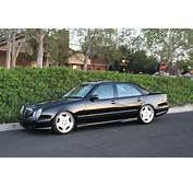 W210 Mercedes E55 AMG Project  Page 11 MBWorldorg Forums