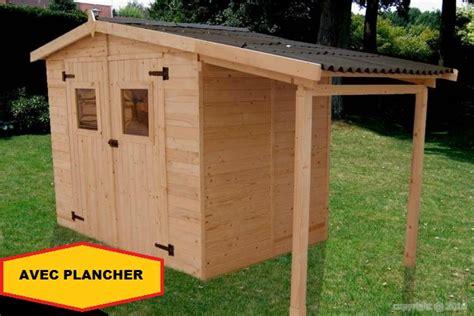 Dimensions Of 3 Car Garage abri jardin bois bucher 3 48x1 87m 6 50m2 avec plancher