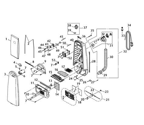 miele vacuum parts diagram miele vacuum cleaner motor seotoolnet